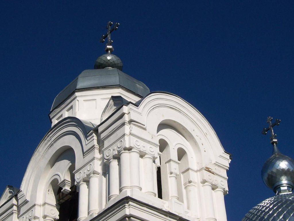 Свято-Воскресенский храм